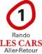 Balisage Rando 1 Les Cars > Varieras > Les Cars